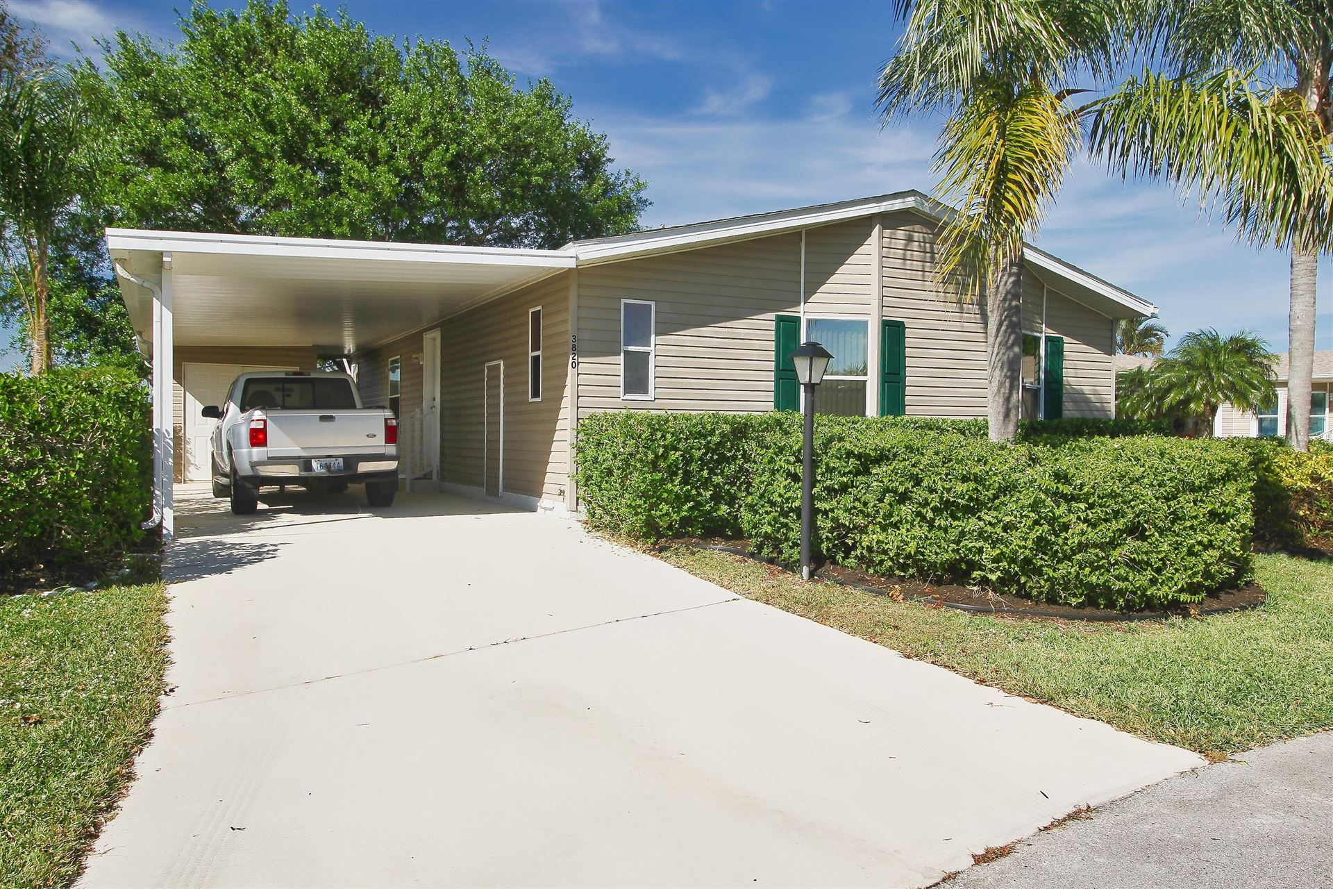 3820 Hydrilla Court, Port Saint Lucie, FL 34952 - #: RX-10700047