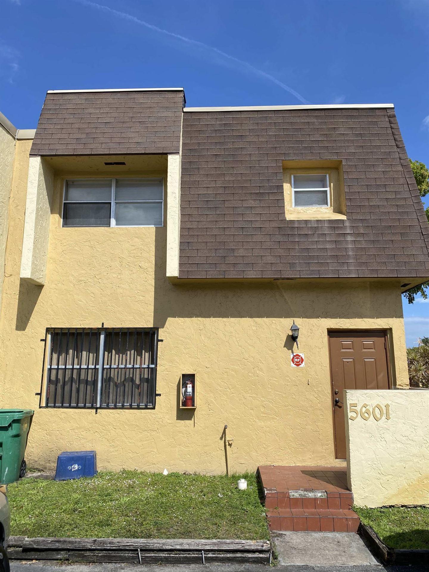 5601 Blueberry Court #157, Lauderhill, FL 33319 - #: RX-10709047
