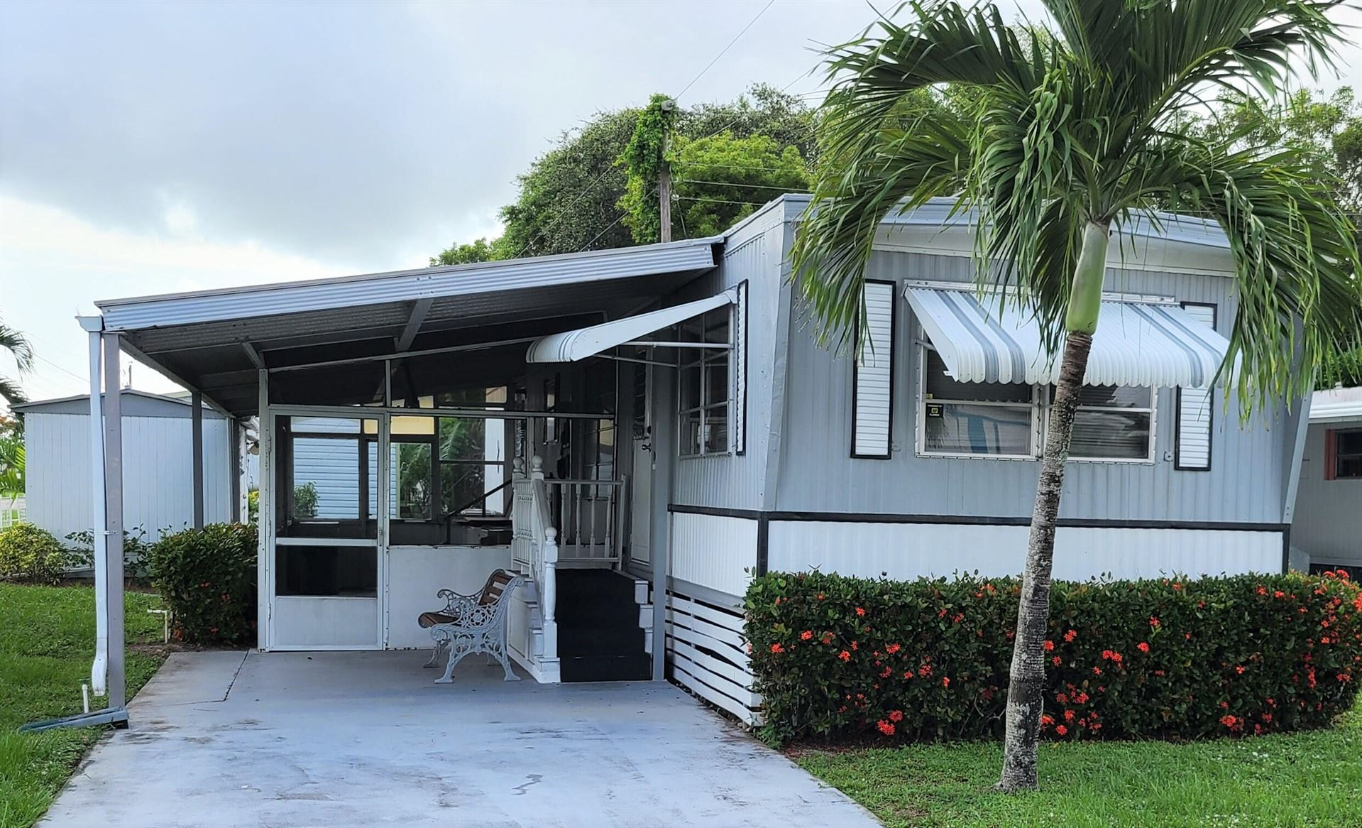 4004 Bougainvillea Road, Boynton Beach, FL 33436 - #: RX-10730047