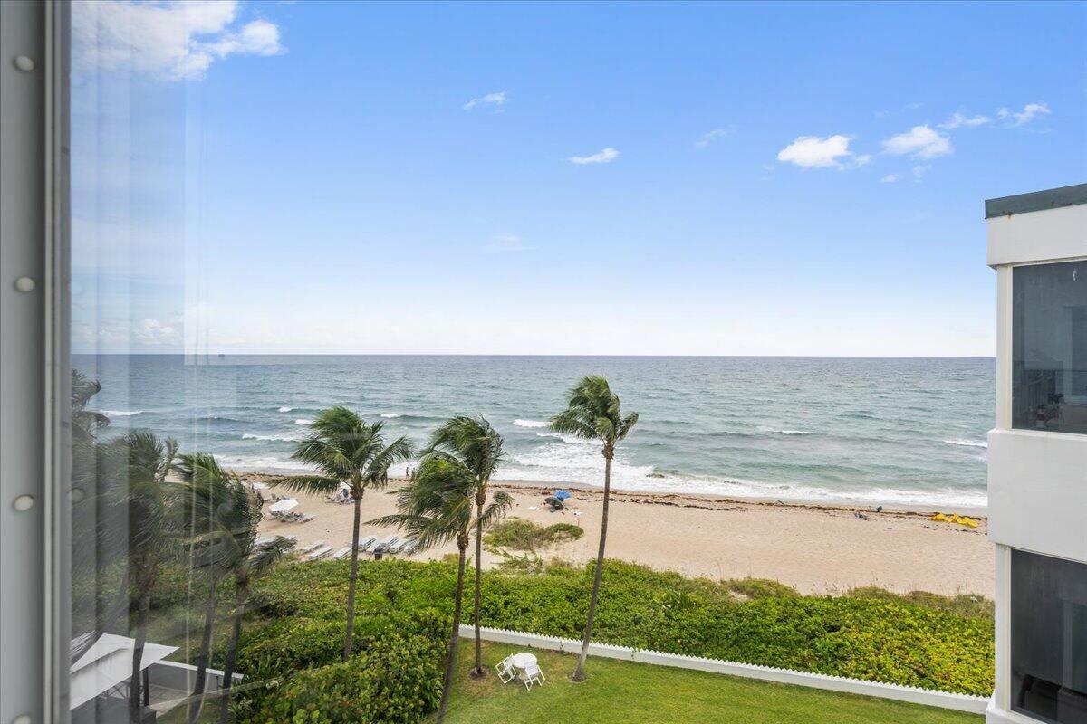 2850 S Ocean Boulevard #513, Palm Beach, FL 33480 - MLS#: RX-10742047