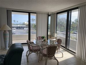 Photo of 5550 N Ocean Drive #2-B, Singer Island, FL 33404 (MLS # RX-10507048)