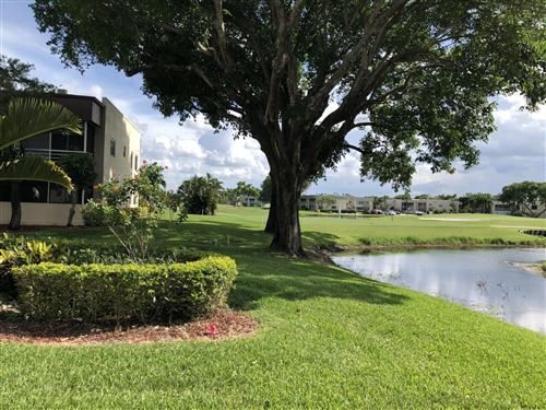Photo of 715 Normandy Lane, Delray Beach, FL 33484 (MLS # RX-10584048)
