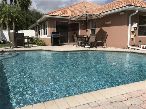 Photo of 5275 Grande Palm Circle, Delray Beach, FL 33484 (MLS # RX-10601048)