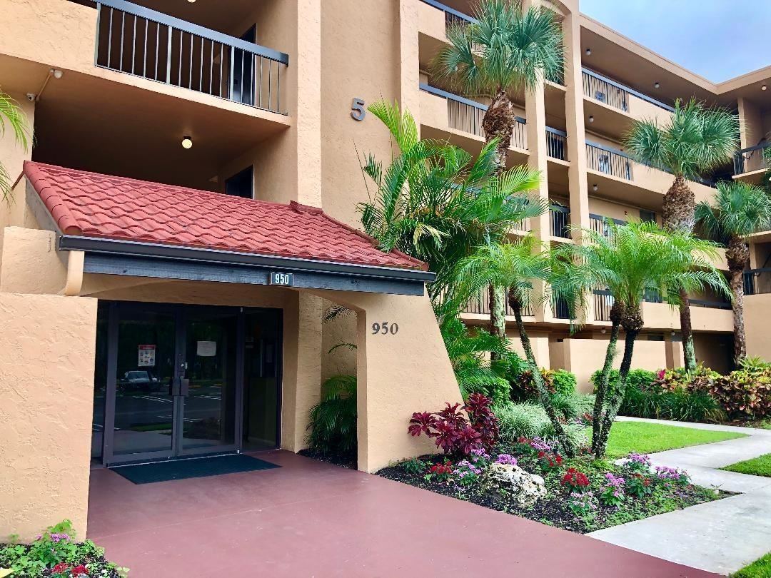950 Egret Circle #5510, Delray Beach, FL 33444 - #: RX-10628048