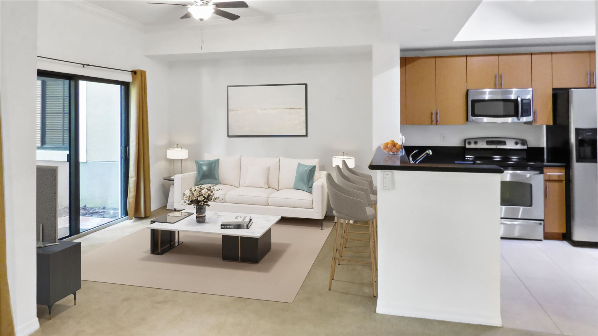 4907 Midtown Lane #1105, Palm Beach Gardens, FL 33418 - #: RX-10655048