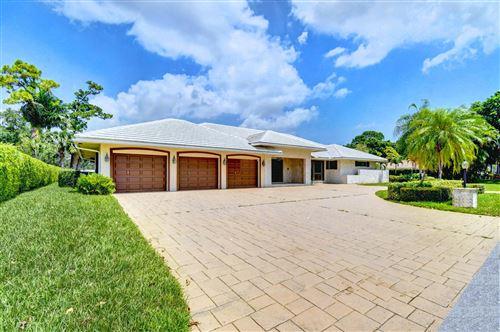 Photo of 4567 S Lake Drive, Boynton Beach, FL 33436 (MLS # RX-10614049)