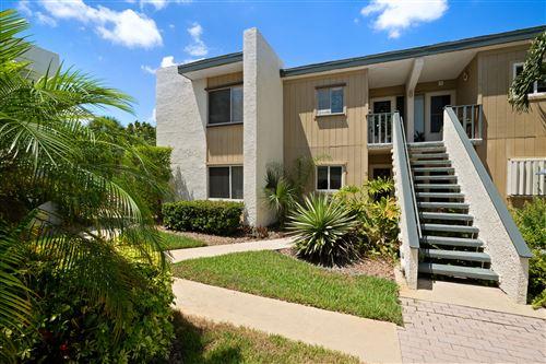 Photo of 1510 NE 12th Terrace #5, Jensen Beach, FL 34957 (MLS # RX-10638049)