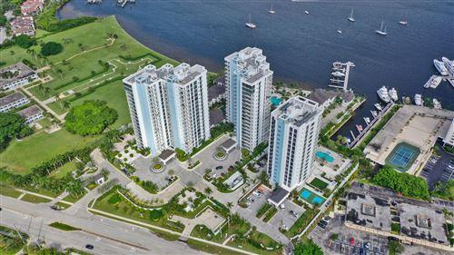 Photo of 2 Water Club Way #404-S, North Palm Beach, FL 33408 (MLS # RX-10668049)