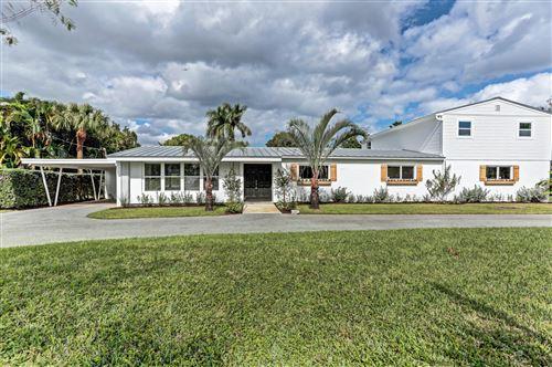 Photo of 1375 Churchill Road, Glen Ridge, FL 33406 (MLS # RX-10675049)