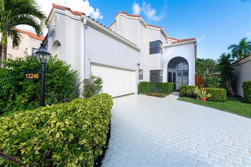 Photo of 13246 St Tropez Circle, Palm Beach Gardens, FL 33410 (MLS # RX-10752049)