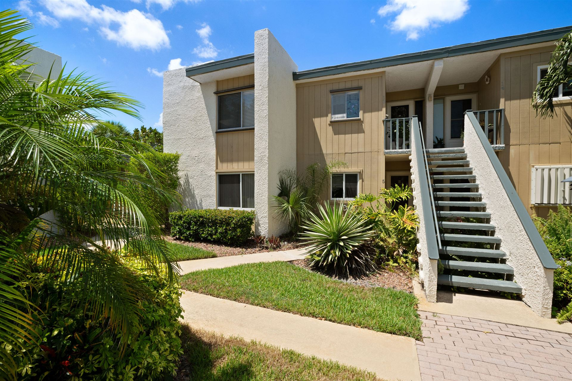 Photo of 1510 NE 12th Terrace #5, Jensen Beach, FL 34957 (MLS # RX-10638049)