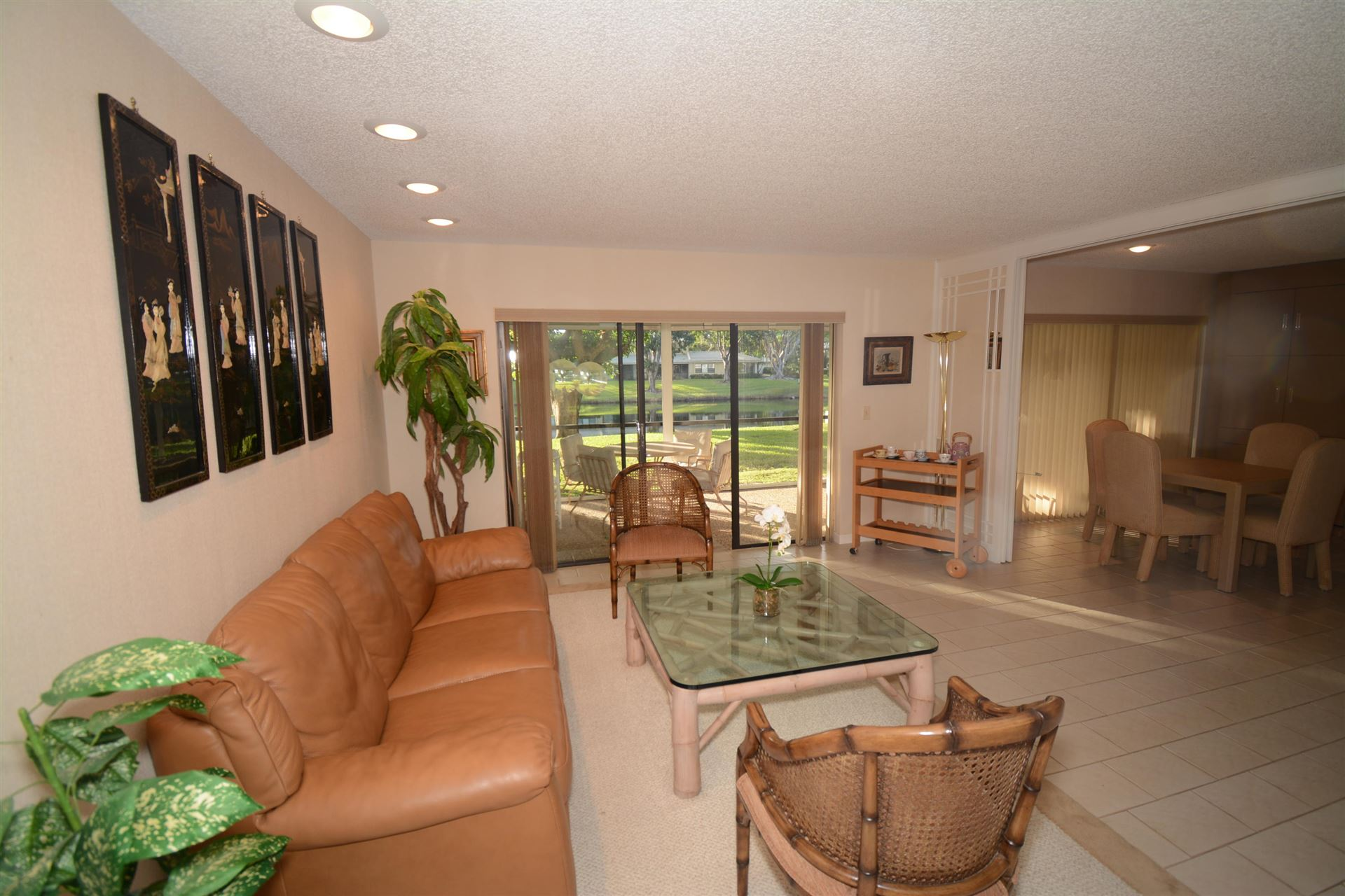 41 Stratford Lane #G, Boynton Beach, FL 33436 - #: RX-10664049