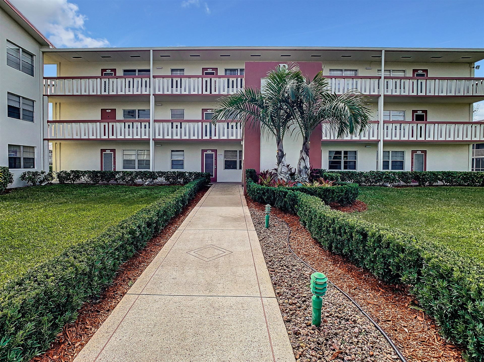 44 Preston B, Boca Raton, FL 33434 - #: RX-10707049
