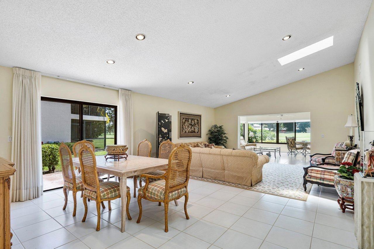 1 Southport Lane #A, Boynton Beach, FL 33436 - #: RX-10735049