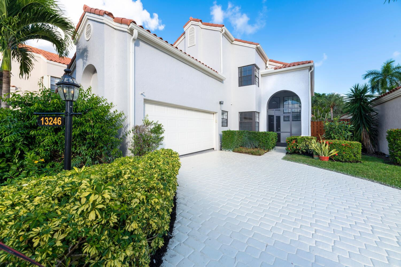 13246 St Tropez Circle, Palm Beach Gardens, FL 33410 - MLS#: RX-10752049