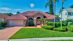 Photo of 22341 Kettle Creek Way, Boca Raton, FL 33428 (MLS # RX-10554050)