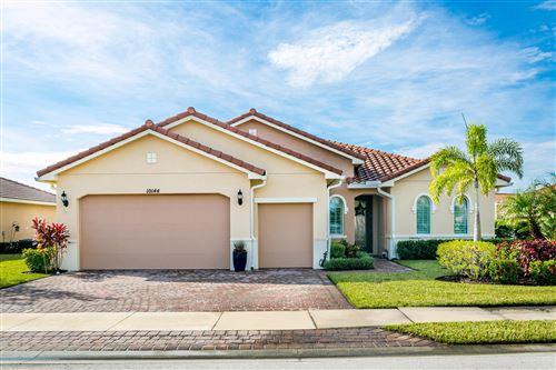 Photo of 10144 SW Cypress Wood Court, Port Saint Lucie, FL 34987 (MLS # RX-10569050)