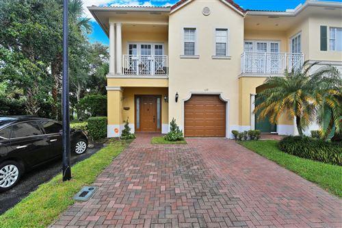 Photo of 129 Bella Vita Drive, Royal Palm Beach, FL 33411 (MLS # RX-10648050)