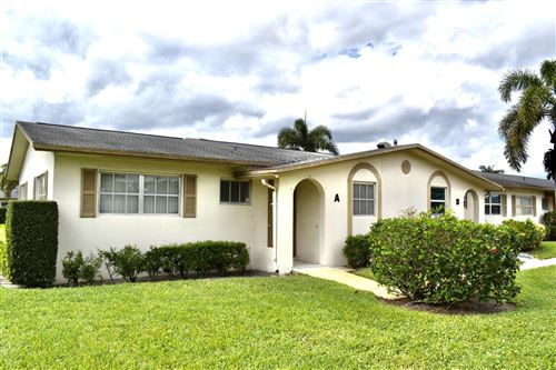 Photo of 5063 Cresthaven Boulevard #A, West Palm Beach, FL 33415 (MLS # RX-10695050)