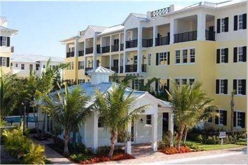 Photo of 3120 E Latitude Circle #206, Delray Beach, FL 33483 (MLS # RX-10747050)