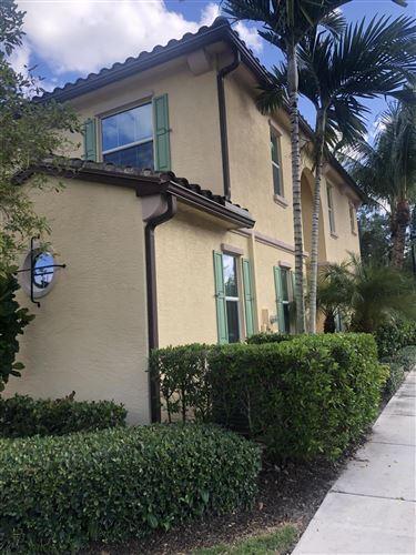 Photo of 4528 Mediterranean Circle, Palm Beach Gardens, FL 33418 (MLS # RX-10753050)