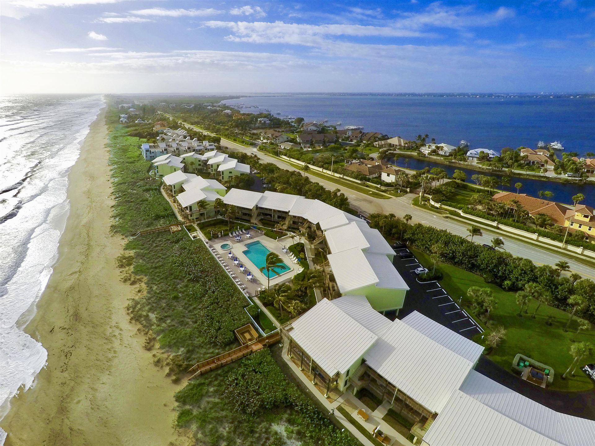 2355 NE Ocean Boulevard #19a, Stuart, FL 34996 - #: RX-10624050