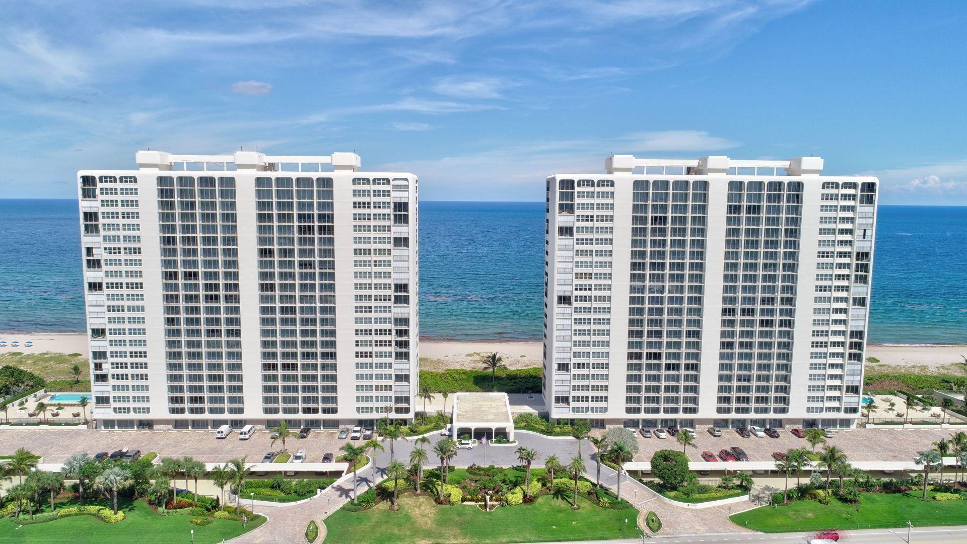 2800 S Ocean Boulevard #16-D, Boca Raton, FL 33432 - #: RX-10637050