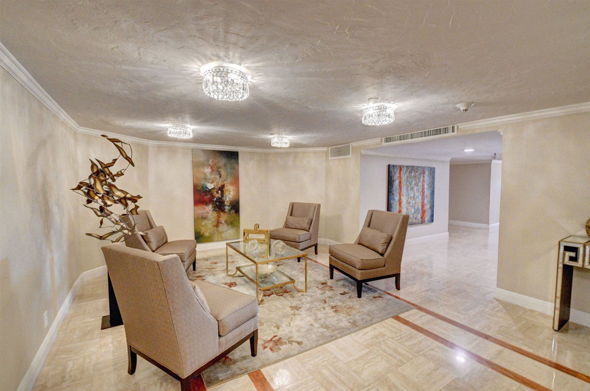 Photo of 20110 Boca West Drive #255, Boca Raton, FL 33434 (MLS # RX-10638050)