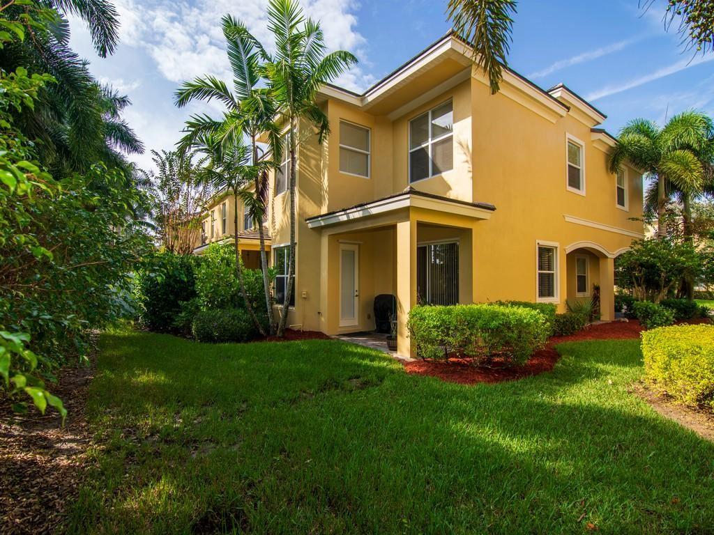 Photo of 6115 NW Helmsdale Way, Port Saint Lucie, FL 34983 (MLS # RX-10671050)