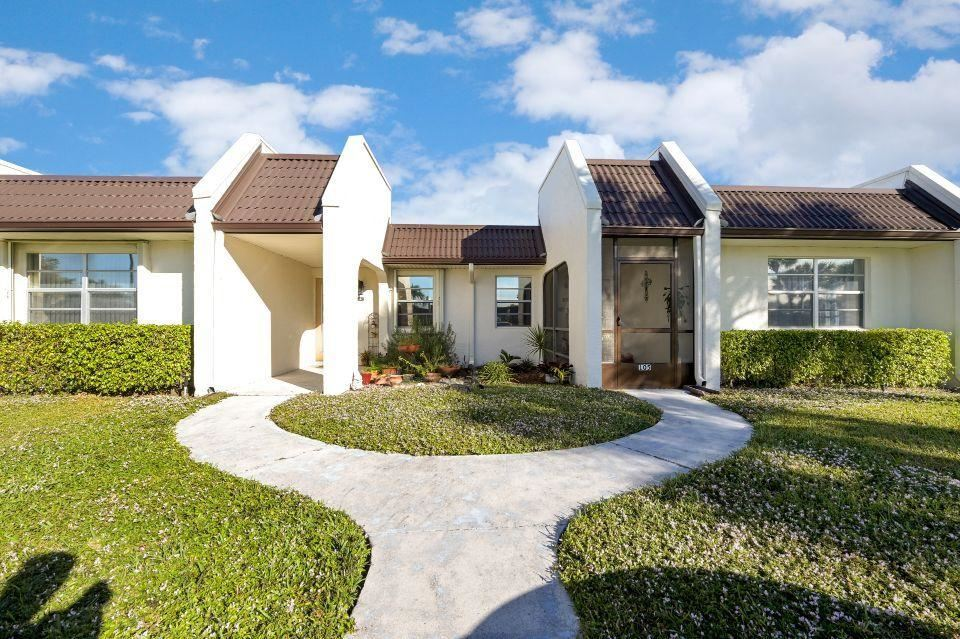 105 Lake Rebecca Drive, West Palm Beach, FL 33411 - #: RX-10683050