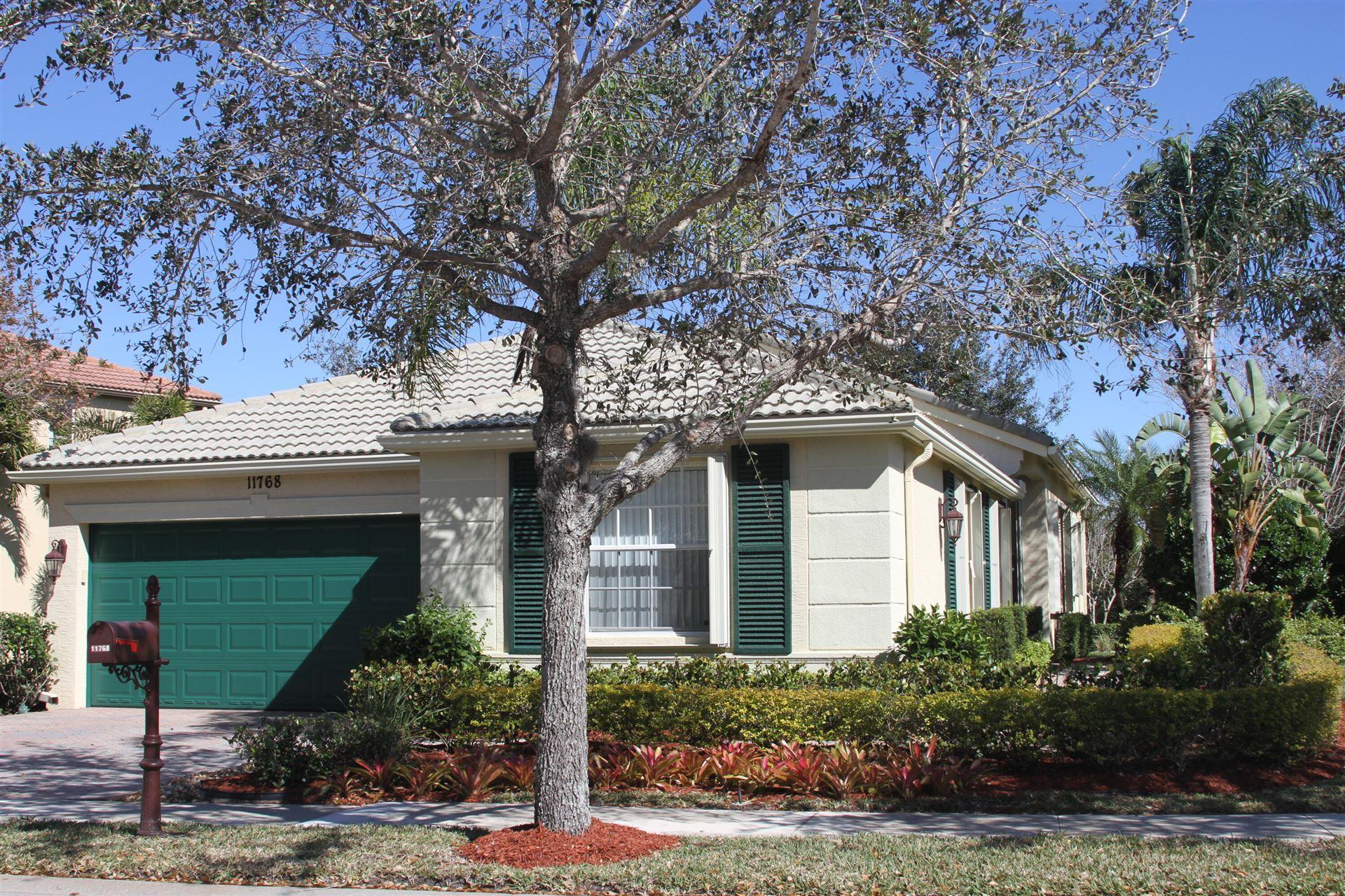 11768 SW Bennington Circle, Port Saint Lucie, FL 34987 - #: RX-10693050