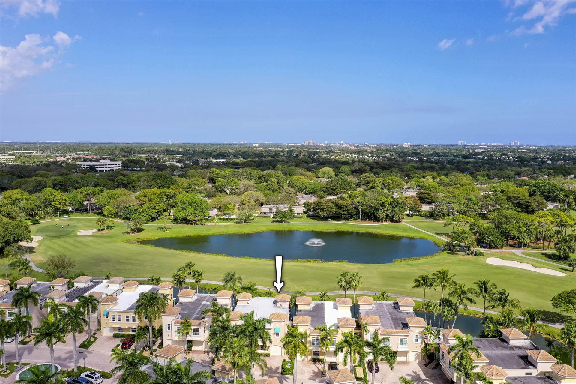 Photo of 204 Resort Lane, Palm Beach Gardens, FL 33418 (MLS # RX-10697050)