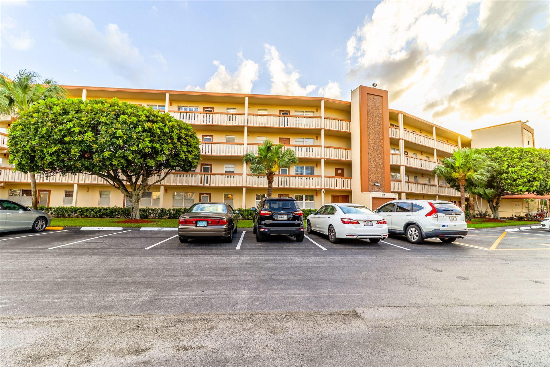 4032 Newcastle B, Boca Raton, FL 33434 - #: RX-10699050