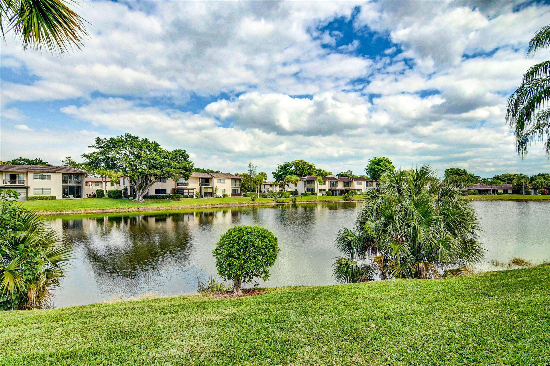 21386 Juego G Circle #10-G, Boca Raton, FL 33433 - MLS#: RX-10702050
