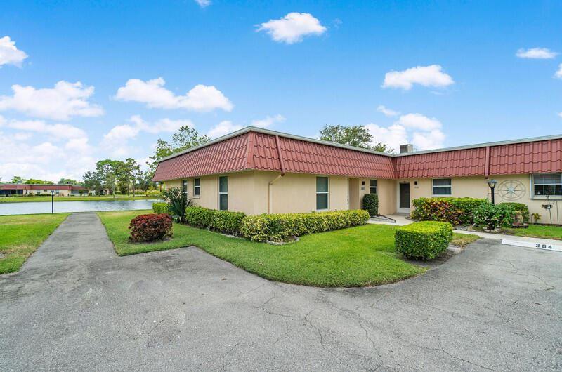 302 Cape Cod Circle, Lake Worth, FL 33467 - #: RX-10721050