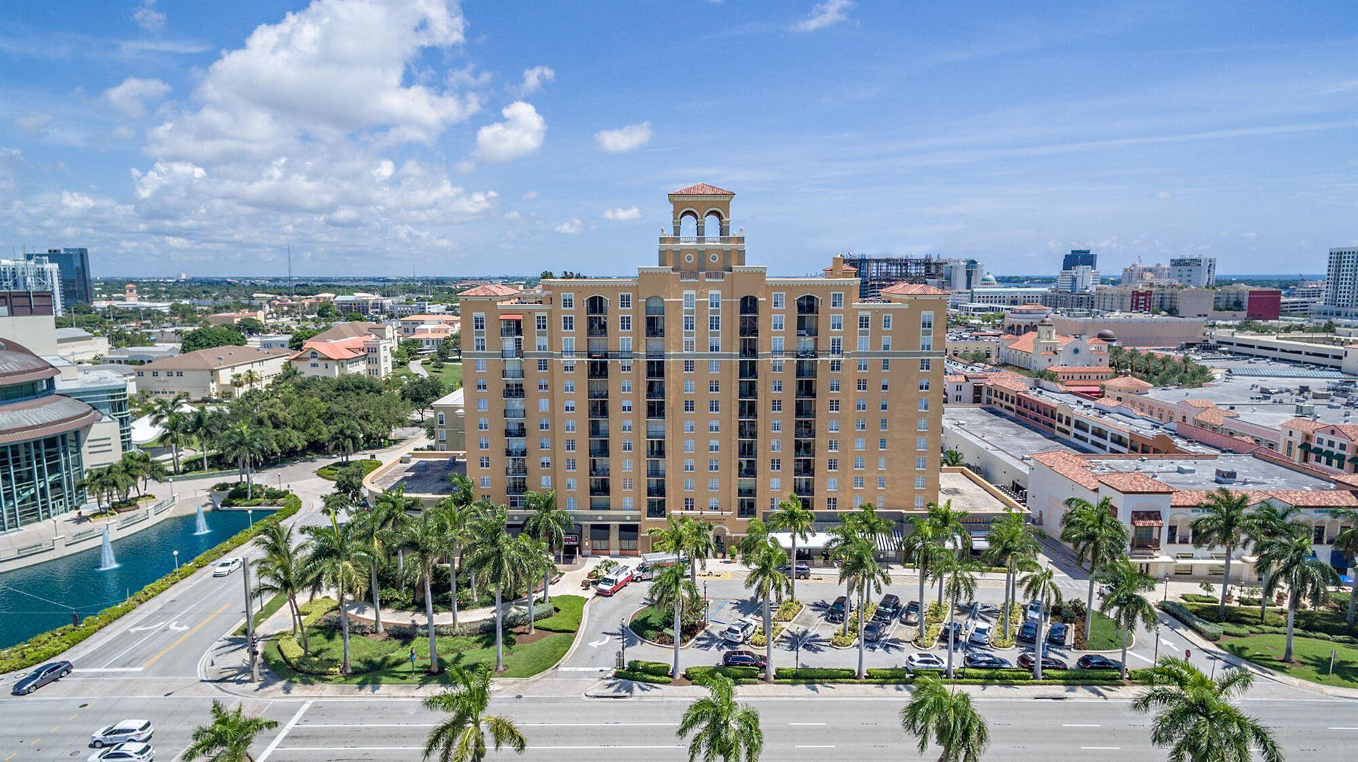 651 Okeechobee Boulevard #1004, West Palm Beach, FL 33401 - MLS#: RX-10729050