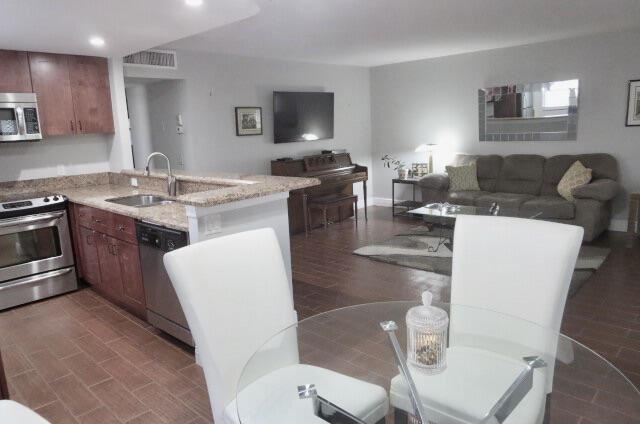 640 Brittany N, Delray Beach, FL 33446 - MLS#: RX-10730050