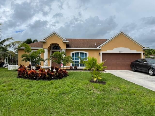 3330 SW Mundy Street, Port Saint Lucie, FL 34953 - MLS#: RX-10749050