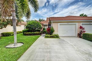 Photo of 7719 Majestic Palm Drive, Boynton Beach, FL 33437 (MLS # RX-10539051)