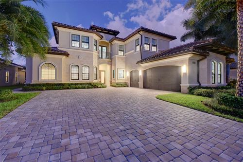 Photo of 16881 Charles River Drive, Delray Beach, FL 33446 (MLS # RX-10601051)