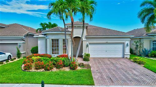 Photo of 6809 Southport Drive, Boynton Beach, FL 33472 (MLS # RX-10735051)