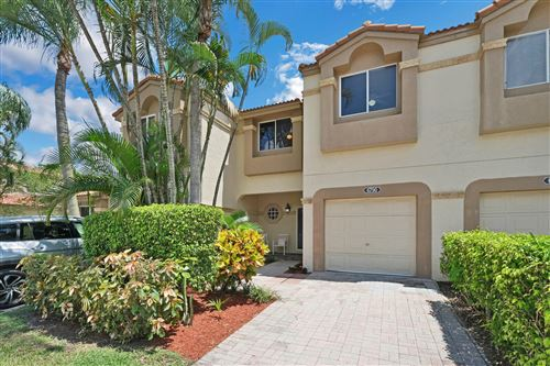 Photo of 6790 Via Regina, Boca Raton, FL 33433 (MLS # RX-10740051)