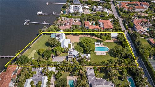 Tiny photo for 854 S County Road, Palm Beach, FL 33480 (MLS # RX-10744051)