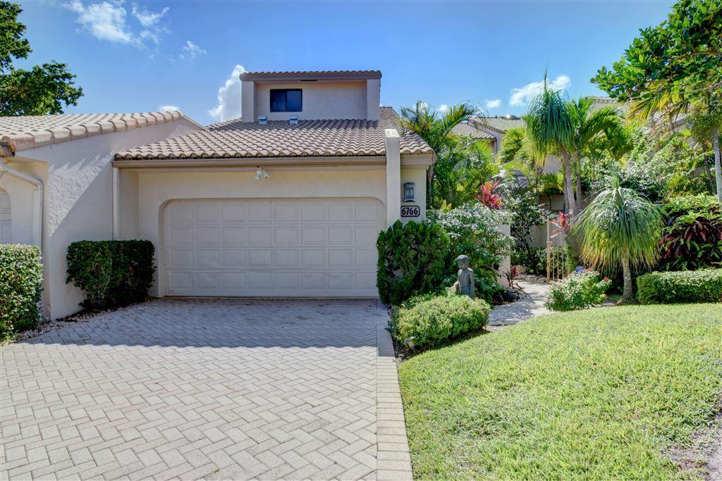 6766 Woodbridge Drive, Boca Raton, FL 33434 - #: RX-10480051