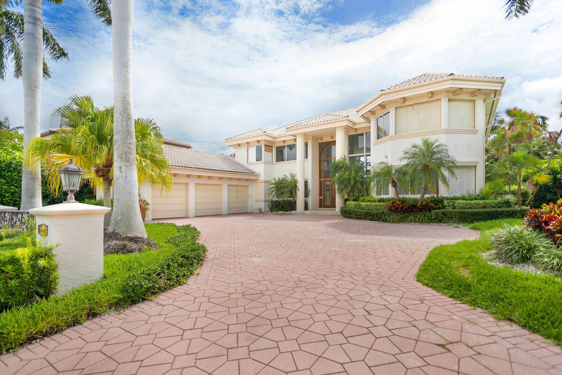 404 E Coconut Palm Road, Boca Raton, FL 33432 - #: RX-10642051