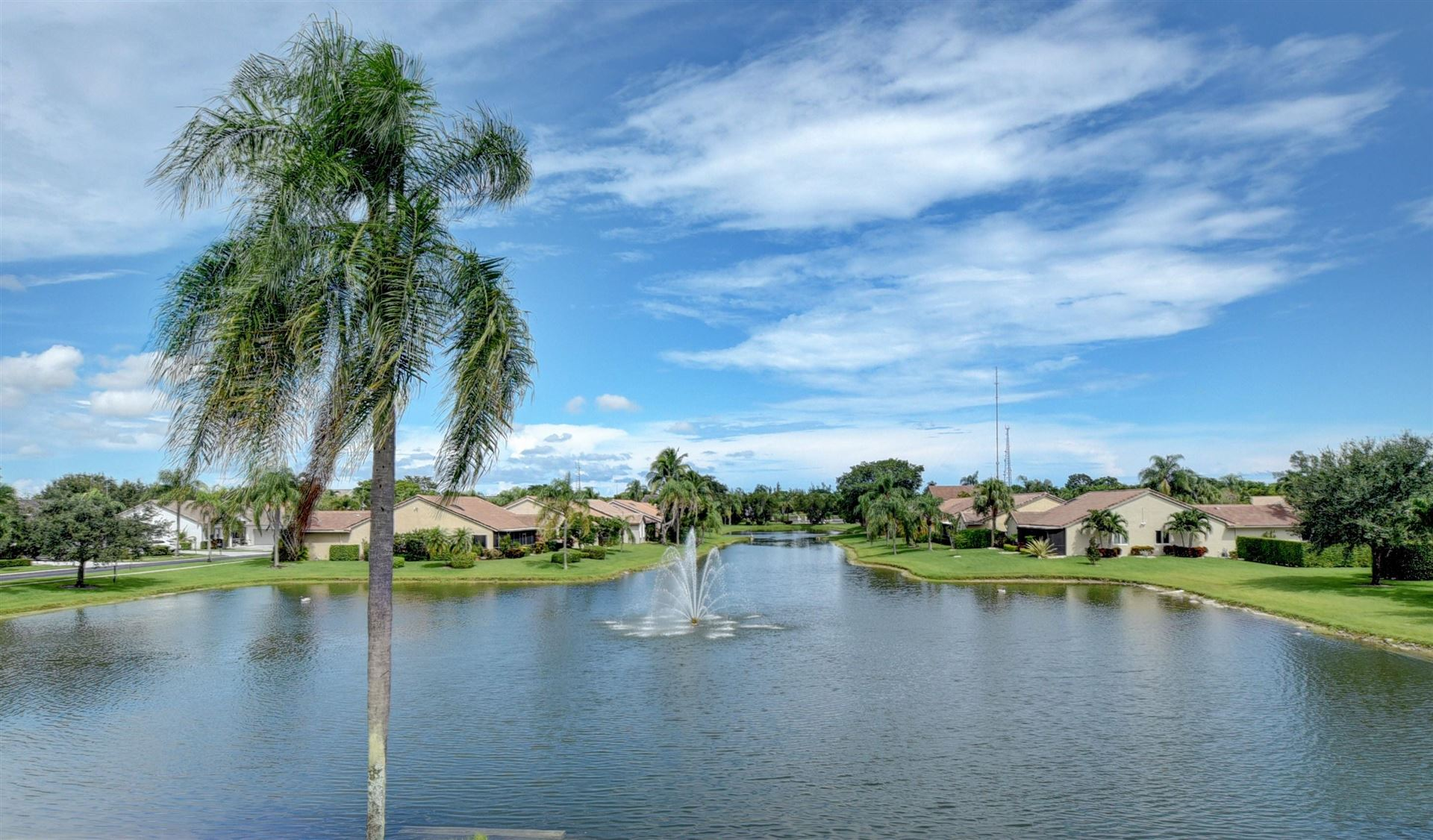 8645 Eagle Run Drive #8, Boca Raton, FL 33434 - #: RX-10653051