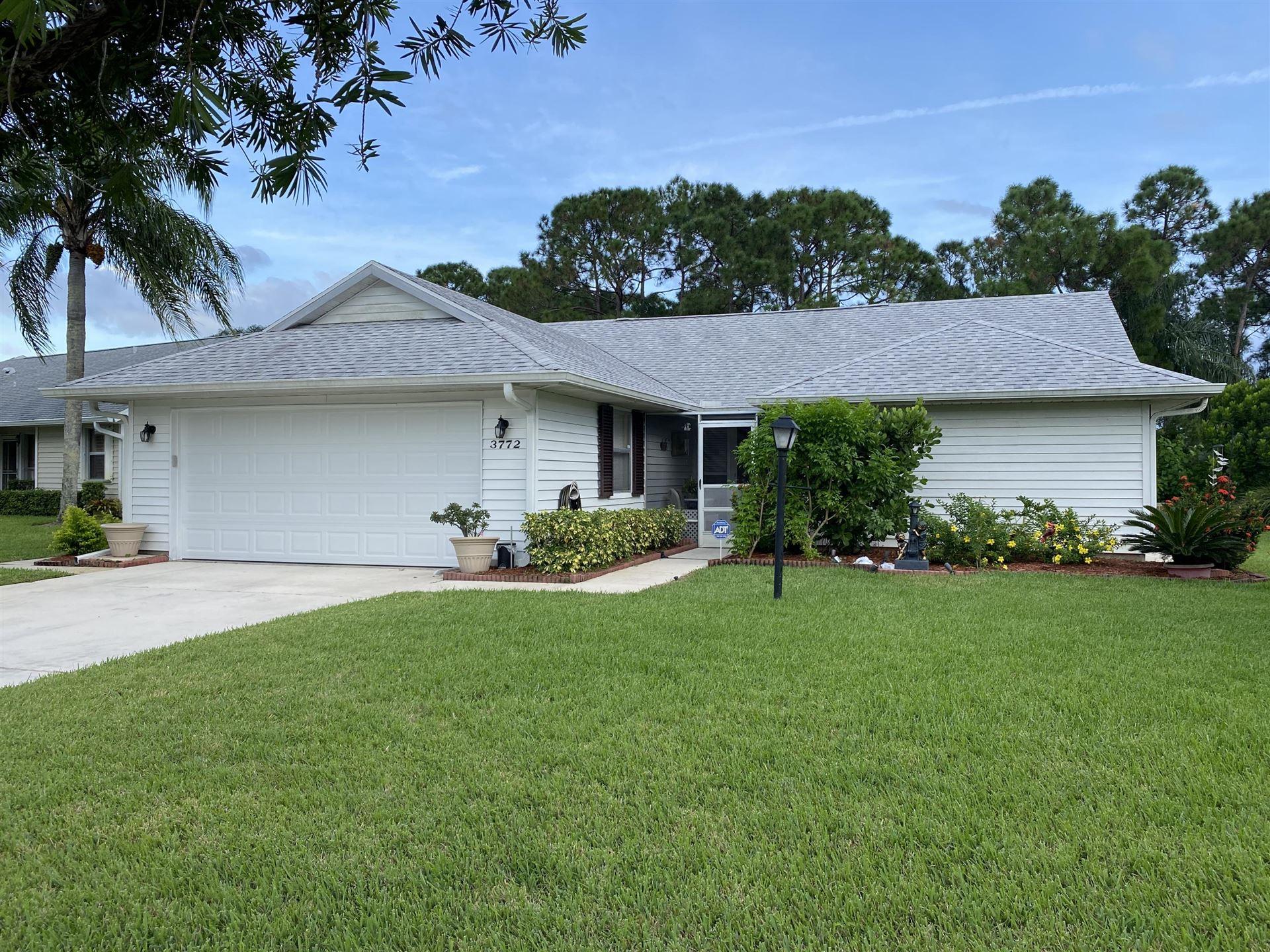 3772 SE Canvas Back Place, Stuart, FL 34997 - #: RX-10657051