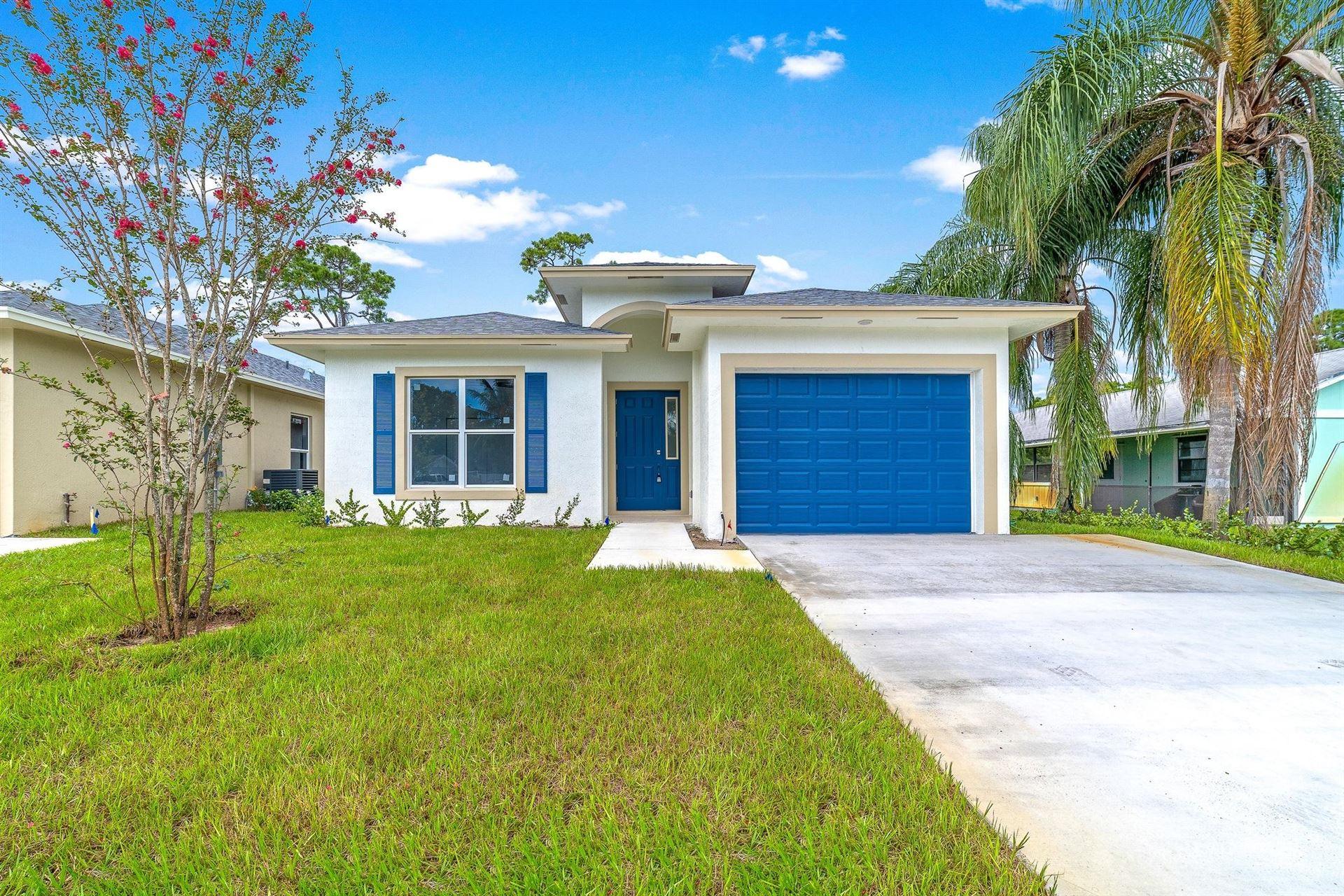 941 Fitch Drive, West Palm Beach, FL 33415 - #: RX-10659051