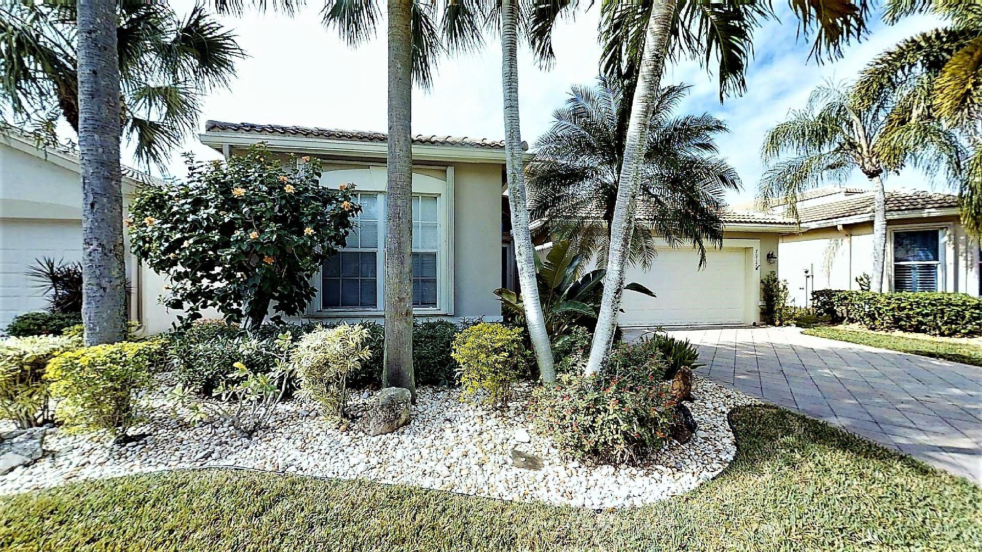 7917 Seagrape Shores Drive, Lake Worth, FL 33467 - MLS#: RX-10685051
