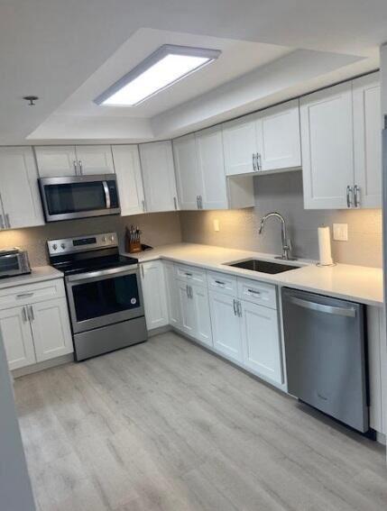 1565 Bridgewood Drive #265, Boca Raton, FL 33434 - MLS#: RX-10704051